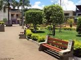 Foto da cidade de Eugenópolis