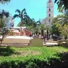 Foto da cidade de Fortaleza de Minas