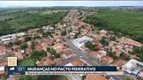 Foto da cidade de Grupiara