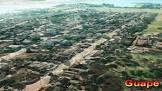 Foto da cidade de Guapé