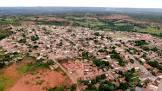 Foto da cidade de Guaraciama