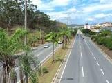Foto da cidade de Ipatinga