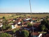 Foto da cidade de Ipiaçu