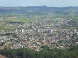 Foto da cidade de Itabira