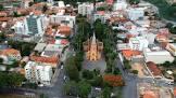 Foto da cidade de Itaguara