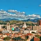 Foto da cidade de Itajubá