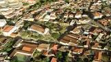 Foto da cidade de Itamarandiba