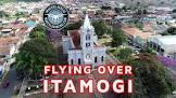 Foto da cidade de Itamogi