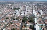 Foto da cidade de Ituiutaba