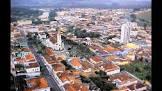 Foto da cidade de Jacutinga