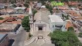 Foto da cidade de Janaúba