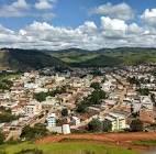 Foto da cidade de Jequeri