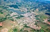Foto da cidade de Lambari