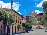 Foto da cidade de Leopoldina