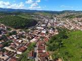Foto da cidade de Malacacheta