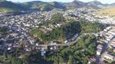 Foto da cidade de Mantena