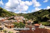 Foto da cidade de MARMELOPOLIS