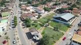 Foto da cidade de Mirabela