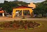 Foto da cidade de Miradouro