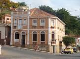 Foto da cidade de Miraí
