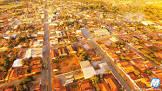 Foto da cidade de Montalvânia