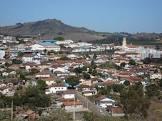 Foto da cidade de Paraguaçu