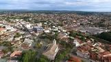 Foto da cidade de Paraopeba