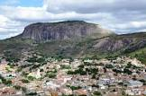 Foto da cidade de Pedra Azul