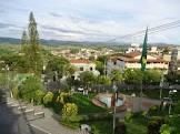 Foto da cidade de Piracema