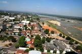 Foto da cidade de Pirapora