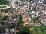 Foto da cidade de Pompéu