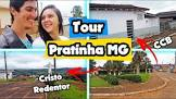 Foto da cidade de Pratinha