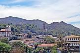 Foto da cidade de Sabará