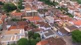 Foto da cidade de Sabinópolis