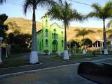 Foto da cidade de Santana do Deserto