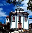 Foto da cidade de Santo Antônio do Aventureiro