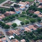 Foto da cidade de Santo Antônio do Retiro