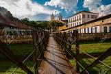 Foto da cidade de São João del Rei