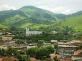 Foto da cidade de São João do Oriente