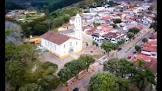 Foto da cidade de São João Evangelista