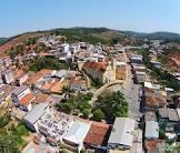 Foto da cidade de São Miguel do Anta