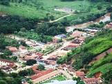 Foto da cidade de São Pedro do Suaçuí