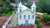 Foto da cidade de São Sebastião do Rio Preto
