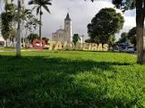 Foto da cidade de Taiobeiras