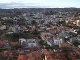 Foto da cidade de Teófilo Otoni