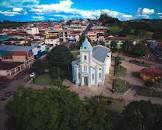 Foto da cidade de Turvolândia