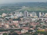 Foto da cidade de Unaí