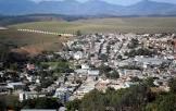 Foto da cidade de Visconde do Rio Branco