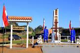 Foto da Cidade de Bela Vista - MS