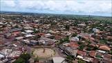 Foto da cidade de Deodápolis